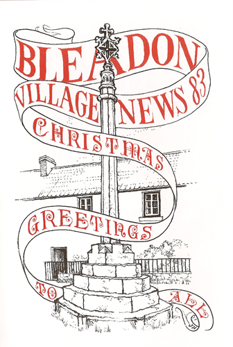 Bleadon village news 83