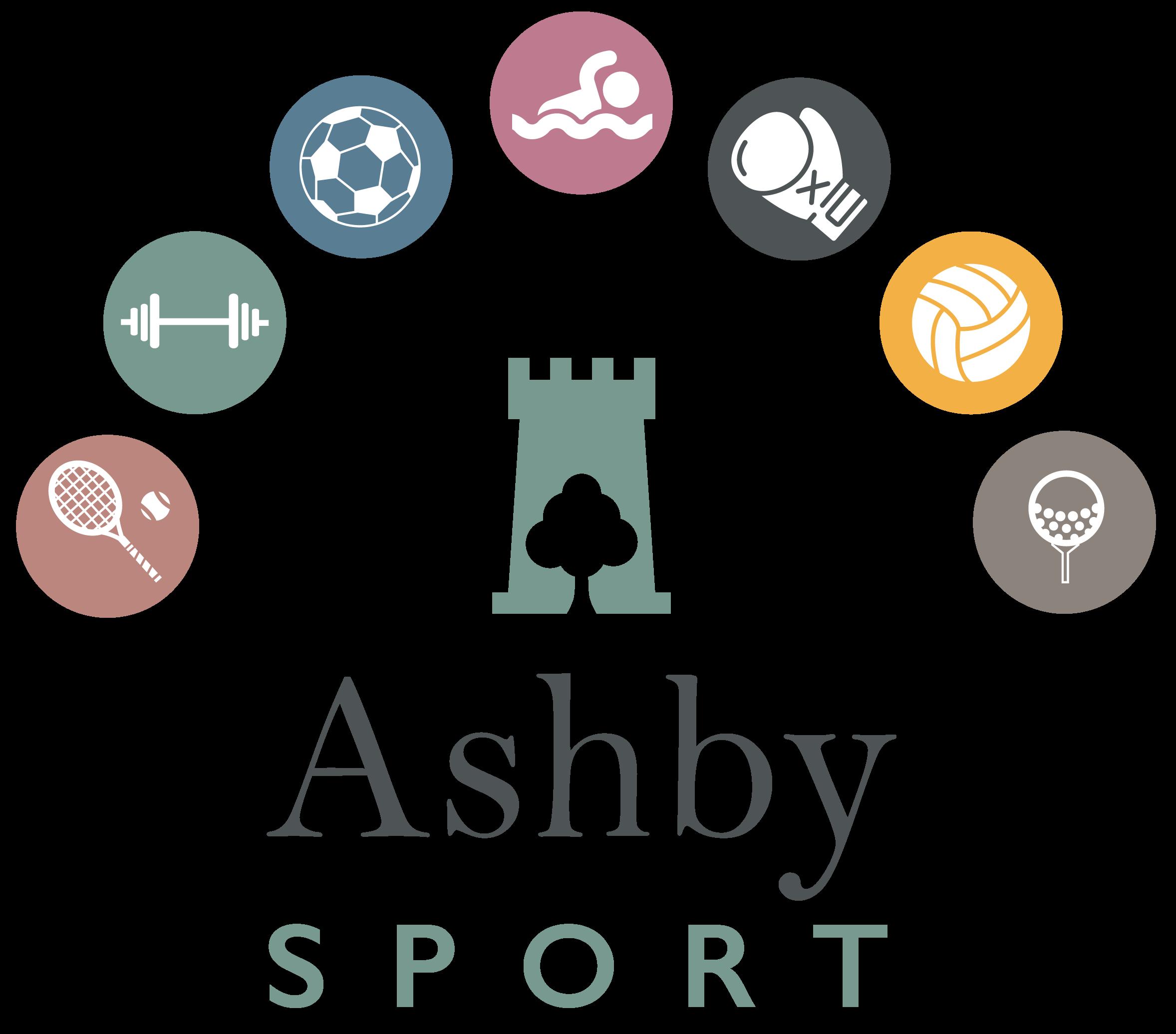 Ashby Sport Fun Day