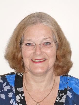 Ann Driver