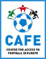 CAFE logo