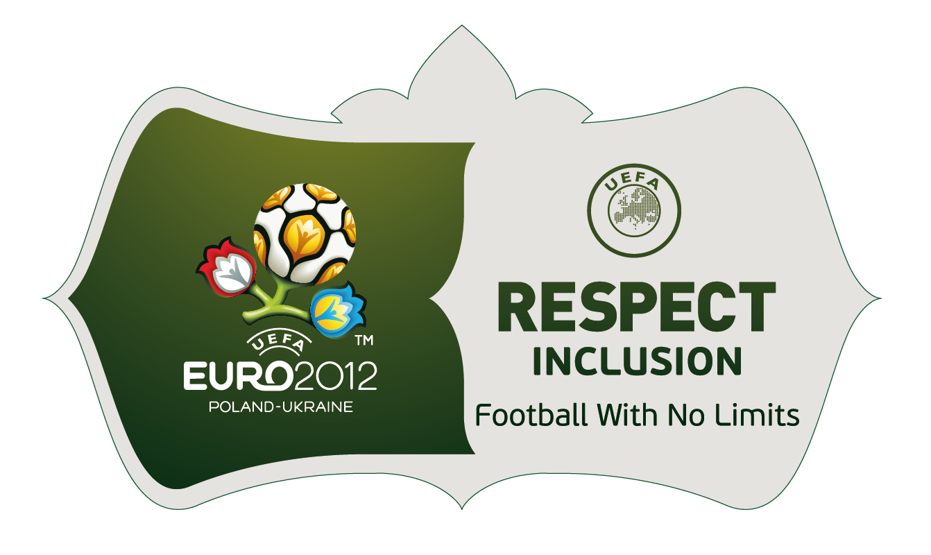 Respect Inclusion logo