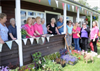 Kirdford Stoolball 2014 Event