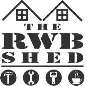The RWB Shed