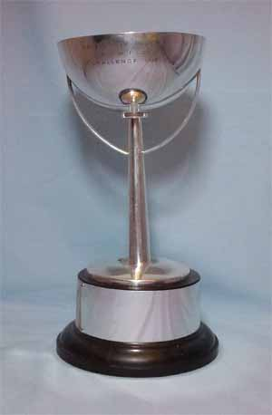 The Cox Cup