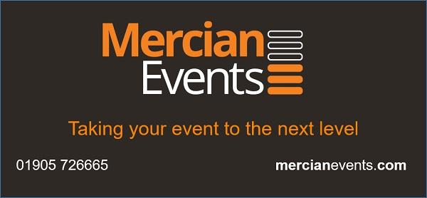 Mercian Events