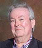 Borough Cllr Chris Ladkin