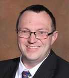 Borough Cllr Richard Allen